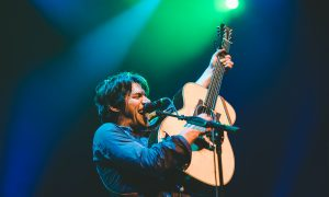 Conor Oberst in Top Form at ACL Live
