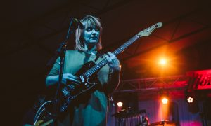 Mega Bog Opens for Destroyer at Mohawk