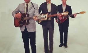 Allah-Las Crafty New 'Buffalo Nickel' Video