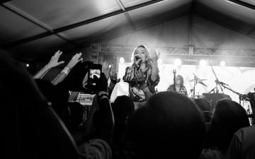 Live Review: 2014 Stargayzer Festival