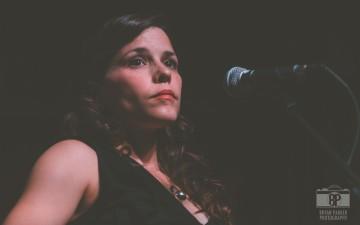 Mesmerized by Dana Falconberry & Adam Torres at Cactus Cafe: Live Review