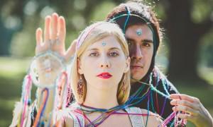 "Watch Technicolor Hearts' Epic Video for ""Dream Jar"""